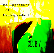 The Institute of Highspeedart Club V